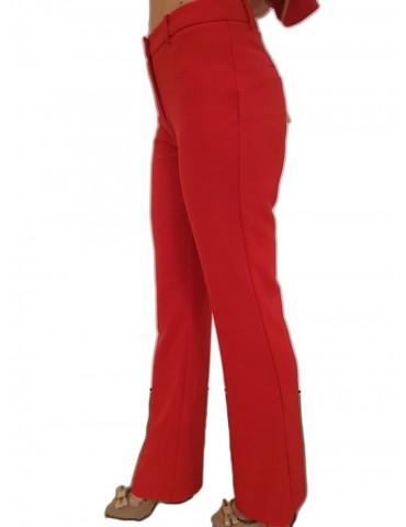 Gaudì pantalone rosso
