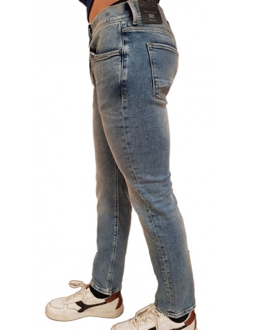 Jeans uomo Tommy Hilfiger slim Bleecker