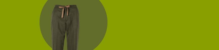 Pantaloni da donna firmati