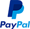 Secure payment. Your bank details will not be disclosed to our store, but only to PayPal and its protection programs. Alternatively you can pay by bank transfer, marking, charging Postepay.